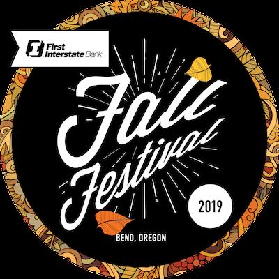 2019 Fall Festival Logo