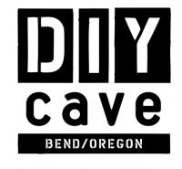DIY Cave