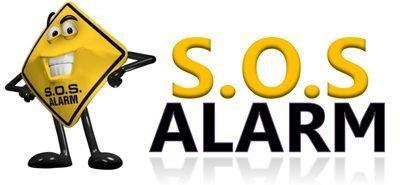 S.O.S. Alarm