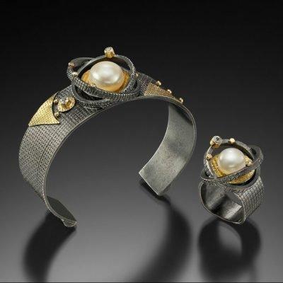 Jewelry by Sabine & David